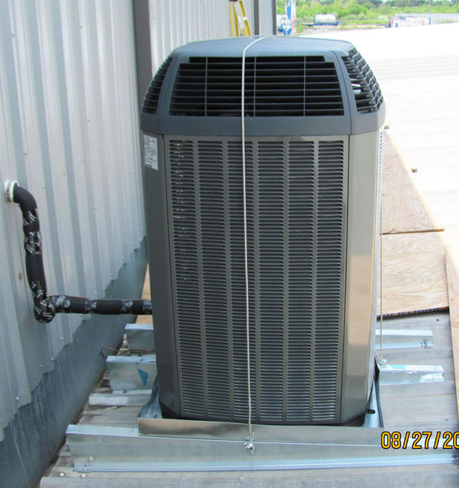 Roof Unit Amp Rooftop Hvac Unit Bergen County New Jersey